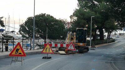 Zbog interventnih radova na vodoopskrbnoj mreži potrošači u ulici Viktora Cara Emina bit će bez vode