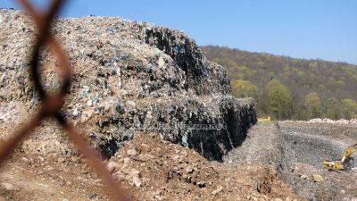 U OKU KAMERE Osojnica se i dalje sanira: Do kraja godine eliminirat će se negativni efekti bivšeg deponija na okoliš i zdravlje ljudi