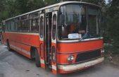 VIDEO Autobus zvan 'Paklena naranča' – Sjećate li se ove 'legende' riječkog javnog prijevoza?