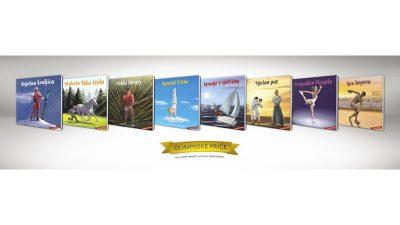 Program čitanja sportske lektire dostupan na YouTube kanalu Riječkog sportskog saveza