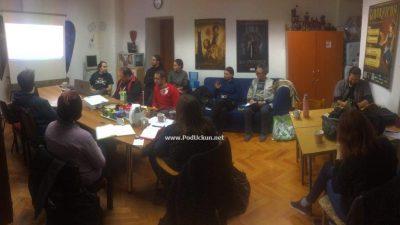 "Opatija Coffeehouse Debates  – 5. sastanak čitalačke grupe ""Praktična etika"""