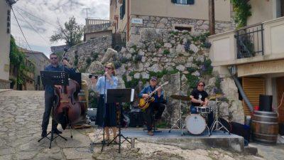 VIDEO SpartJazz Quartet zasvirao Vrbniku