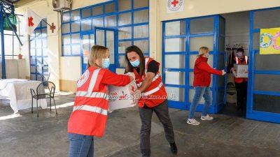 Tjedan Crvenog križa: Moja volonterska priča – Željka Stašić i Fernando Kirigin