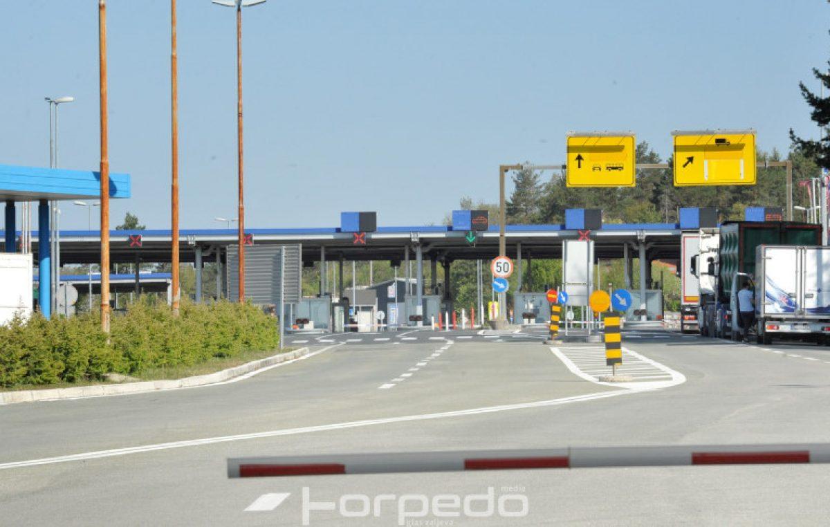 Slovenija uvrstila Primorsko-goransku županiju na narančastu listu