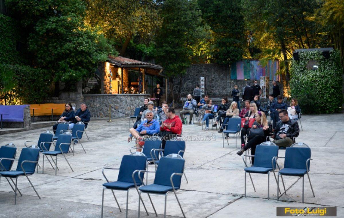 Program Festivala Opatija nastavlja se na otvorenom