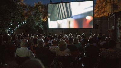 Predstavljanjem nove knjige Velida Đekića otvara se Ljetno Art kino