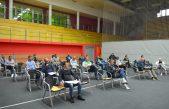 U matuljskoj sportskoj dvorani održana sjednica vijeća – Nakon tehničkog rebalansa proračun povećan za više od 52 milijuna kuna
