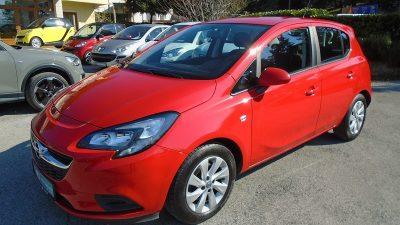 PROMO Auto Universum – U mjesec lipanj uz Opel Corsu!