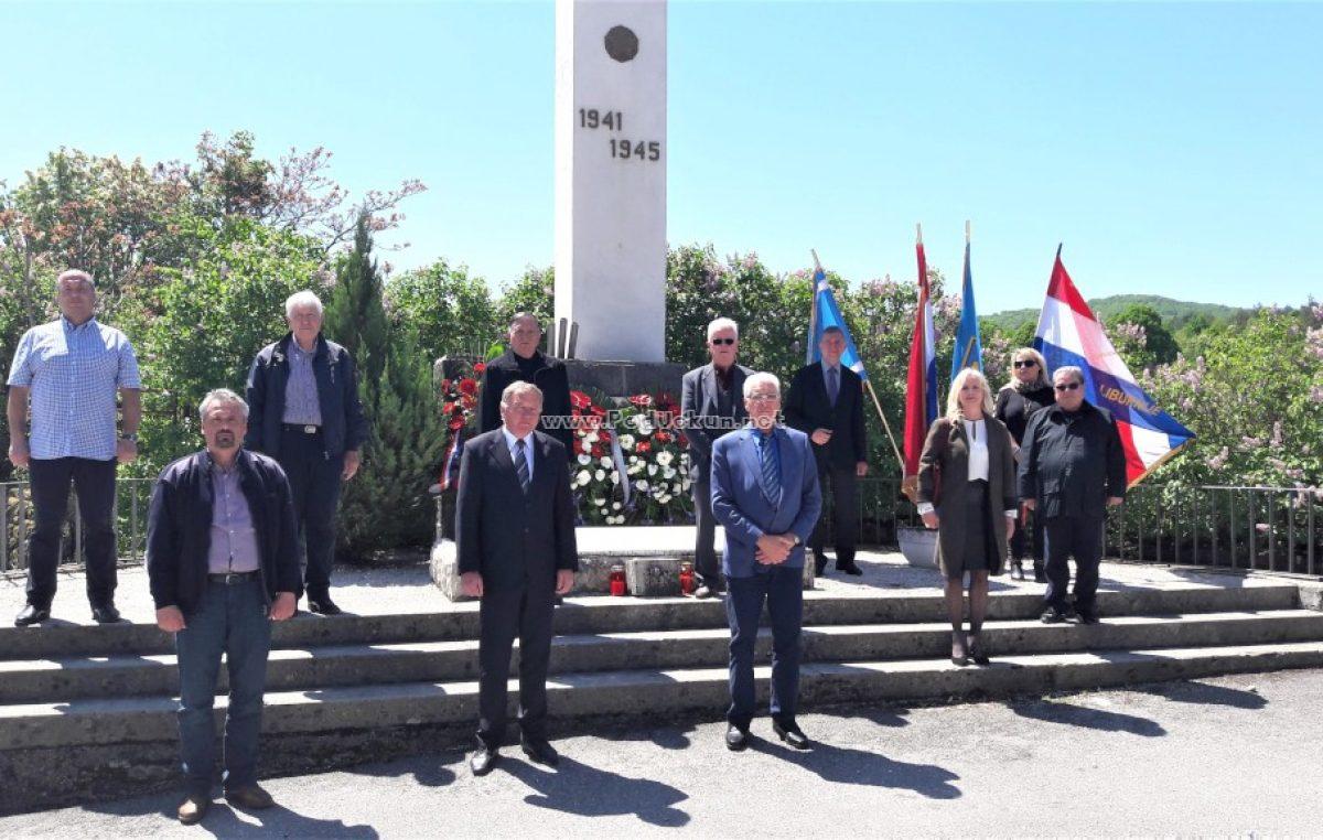 Obilježen Dan oslobođenja Općine Matulji nizom komemoracija u gornjem kraju @ Žejane, Mune, Pasjak