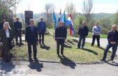 FOTO Obilježen Dan oslobođenja Općine Matulji nizom komemoracija u gornjem kraju @ Žejane, Mune, Pasjak