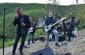 VIDEO/FOTO Riccardo Staraj & Midnight blues band ft. Hal otvorio novi video serijal 'Torpedo video gigs'