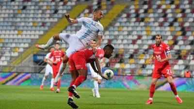 KAKAV PREOKRET 'Bijeli' su u finalu Kupa, nadoknadili su dva gola minusa u 20 minuta @ Rujevica