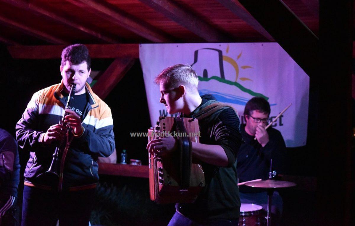 VIDEO Nastavljena lovranska virtualna druženja – Dj Patak, Riccardo Staraj & band, DJ Capo i dvostruki subotnji program za veliko finale