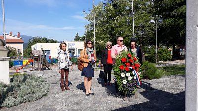 Na Viškovu obilježen Dan pobjede nad fašizmom i Dan Europe