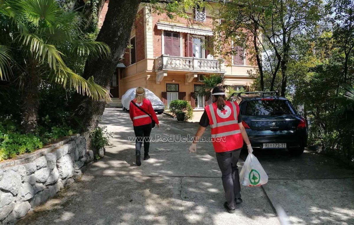 Tjedan Crvenog križa: Moja volonterska priča – Ivan Cerovac i Nina Varljen Nikolić