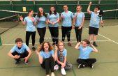 "U OKU KAMERE Održan 11. Badminton turnir ""Petrova open 2020"""
