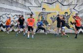 FOTO/VIDEO Na opatijskom igralištu susretima po skupinama započeo 2. Malonogometni turnir Opatija 2020.