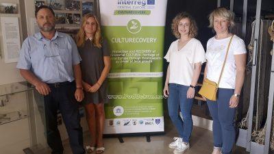 U OKU KAMERE Predstavljeni rezultati projekta Culturecovery @ Mošćenička Draga