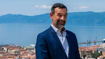 RAZGOVOR Nedo Pinezić: 'Ideja jake Hrvatske kroz jake regije jedina je opcija uravnoteženog razvoja'