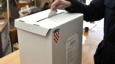 ANKETA Za koga ćete glasati na predstojećim parlamentarnim izborima?