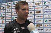 VIDEO Simon Rožman najavio današnji okršaj s Lokomotivom: Svi koji sutra istrče dat će svoj maksimum