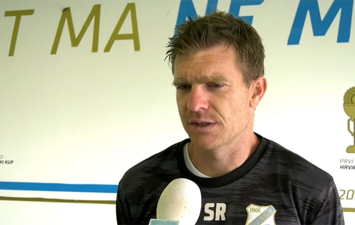 Rožman i Čolak najavili gostovanje u Koprivnici: Ozljede i kartoni diktiraju momčad, ali uz pravi pristup možemo do pobjede