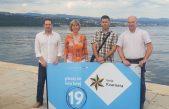 Vedran Kružić (Unija Kvarnera): 'Želimo spustiti 4 puta više poreznih sredstava na razinu regije'