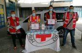 U OKU KAMERE Donacija Malteškog reda opatijskom Crvenom križu