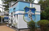 Spektakularnim otvorenjem predstavljen grafit posvećen Goranu Brajkoviću