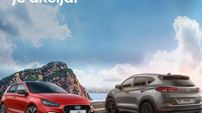 PROMO: Hyundai zna što je akcija! @ Hyundai Afro