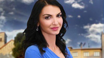 RAZGOVOR Iva Letina, kandidatkinja HDZ-a za Sabor: 'Svoj rad usmjeravam na ljude koji nas najviše trebaju'