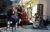 U OKU KAMERE Darko Charlie Jurković, Zvone Šestak i Marko Lazarić održali nadahnut nastup u Caffe baru Velebit