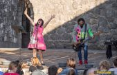 FOTO Kišni razdraganci razveselili Ljetnu pozornicu @ Opatija