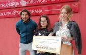 U OKU KAMERE U humanitarnoj akciji 'Svi za Vita' prikupljeno gotovo 70 tisuća kuna