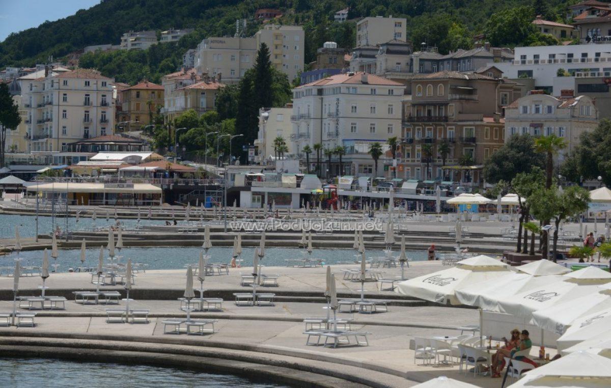 Udruga Glas poduzetnika: Turizam je bačen na koljena