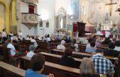 FOTO/VIDEO Održana Sv. misa i prigodni program u sjećanje na Ljubu Kuntarića @ Volosko