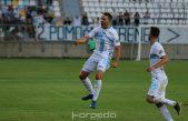 VIDEO Robert Murić, strijelac gola kojim je Rijeka započela nedjeljni preokret – Lopta je sjela, gol je stigao u pravom trenutku