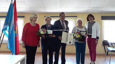 Tomislavu Široli uručena nagrada općine Viškovo za životno djelo