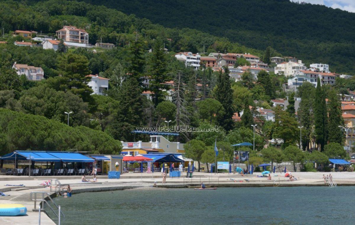 Turistički rezultati u Ičićima na 30 posto od lanjskih