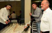 VIDEO/FOTO Miroslav Palinkaš održao prezentaciju i degustaciju vina vinarije Pavlomir @ Opatija