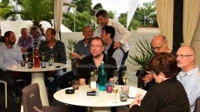 Miroslav Palinkaš održao prezentaciju i degustaciju vina vinarije Pavlomir @ Opatija