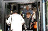 Autotrolej: Od danas putnici bez maske ne smiju ući u autobuse
