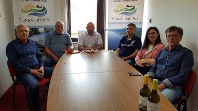 U OKU KAMERE LAG Terra liburna dodijelio pet novih potpora malim poljoprivrednicima