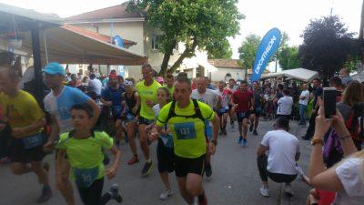 """Sutra se održava 45. Kastavski kros i 16. Memorijalna utrka """"Prof. Zehrid Kadrić"""" @ Kastav"""
