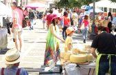 Eko sajam Opatija ispunio prostor ispred Mrkata zdravim proizvodima