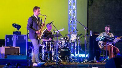 Sjajnom svirkom otvoren jubilarni 20. Liburnia Jazz Festival @ Opatija
