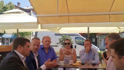 Butković u Matuljima: Uskoro kreće izgradnja čvora Trinajstići vrijedna 70 milijuna kuna