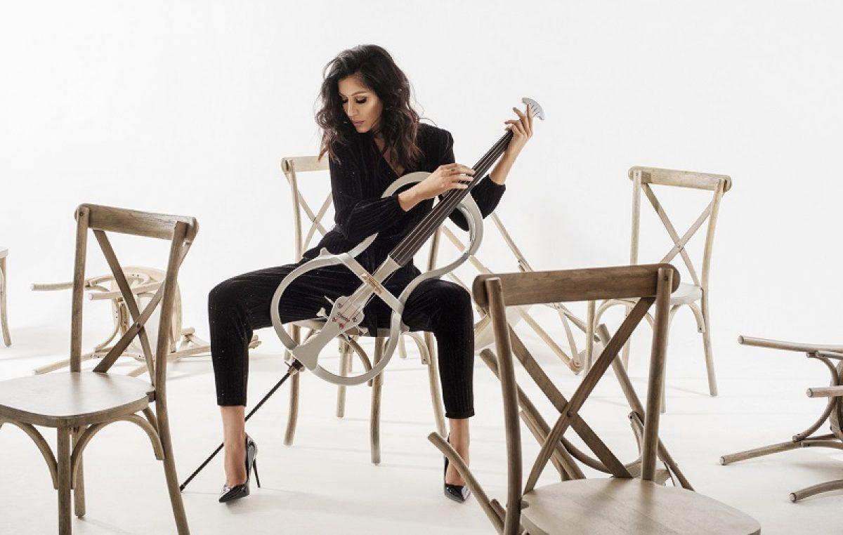 Najavljen multimedijalni koncert: Ana Rucner 8. kolovoza u Opatiji