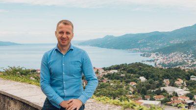 Boras Mandić pisao Janši: 'Omogućite nesmetan prelazak granice za građane naše županije'