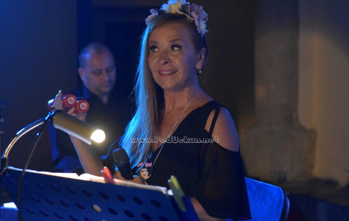 Koncertom kvarteta The Mystic Rose Ensemble nastavljeno je Kastafsko kulturno leto